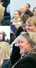 Photo: Panel 6 - 57. Jahrestagung der Deutschen Gesellschaft für Publizistik- und Kommunikationswissenschaft vom 16. bis 18. Mai 2012 in Berlin - Mediapolis: Kommunikation zwischen Boulevard und Parlament