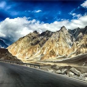 by Abdul Rehman - Transportation Roads (  )