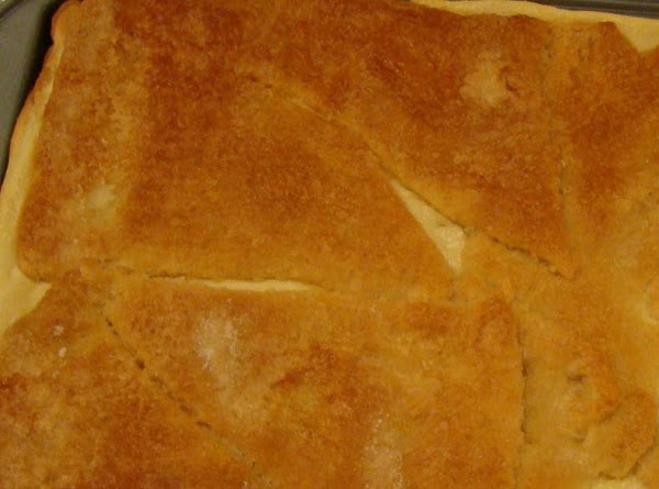 Cream Cheese Pastry Recipe