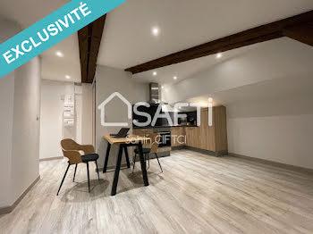 appartement à Morteau (25)