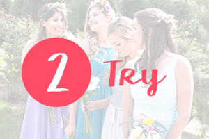 2. Try