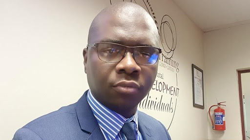 Rapule Kgalaki, manager of governance, performance and IT audits at Dirco.