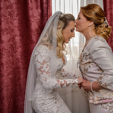 Wedding photographer Danut Gore (DanutGore). Photo of 02.06.2017