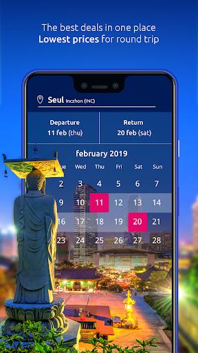 eSky - Flights, Hotels, Rent a car, Flight deals screenshots 3