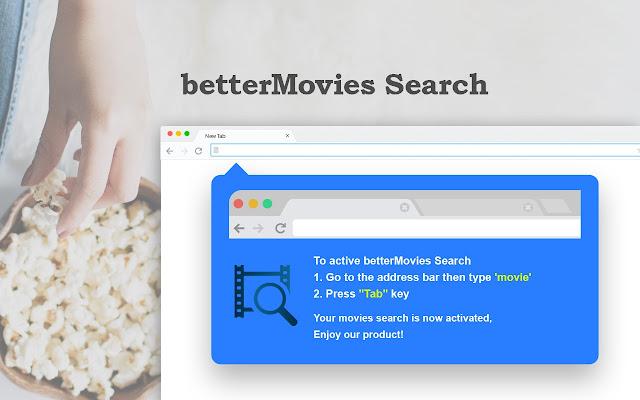 betterMovies Search