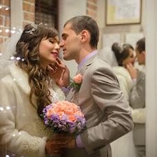 Wedding photographer Darya Potapova (potapova). Photo of 30.11.2016