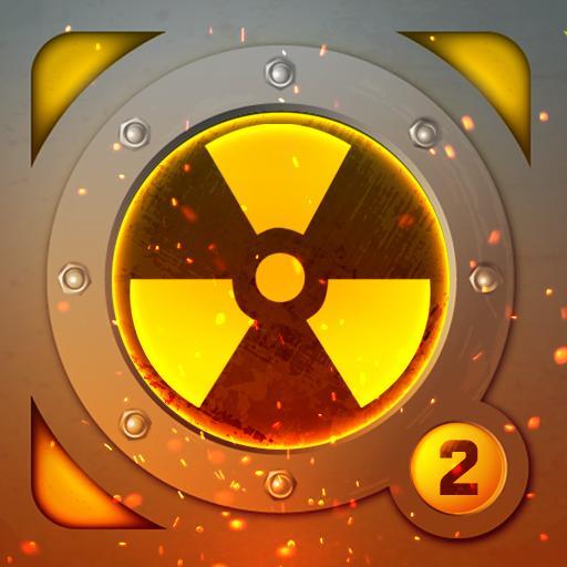 Nuclear Power Reactor inc - indie atom simulator