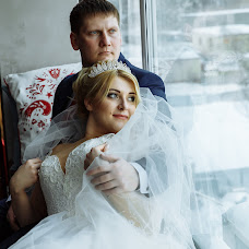 Wedding photographer Evgeniy Avdeenko (akvil69). Photo of 17.02.2017