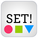 Find The Sets - Brain Game icon