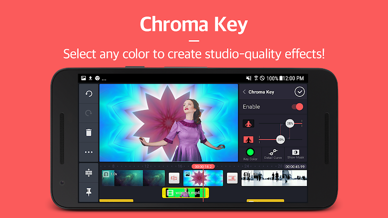 KineMaster – Pro Video Editor APK Cracked Free Download