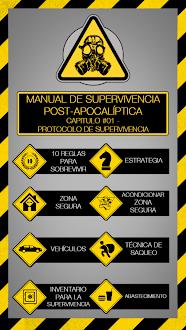 Protocolo De Supervivencia Gratis