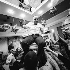 Fotógrafo de casamento Maksim Shumey (mshumey). Foto de 15.05.2016