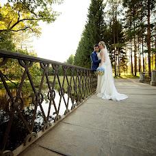 Wedding photographer Viktor Kolyushenkov (Vik67). Photo of 13.03.2016