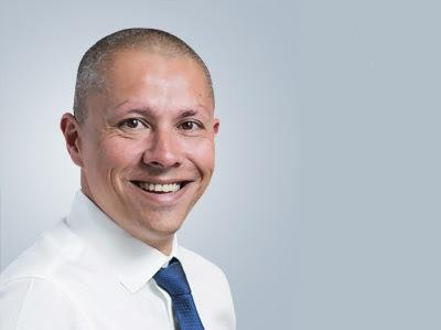 Rakesh Parbhoo, CEO, Westcon-Comstor Sub-Saharan Africa