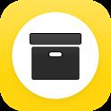 GetSklad: хранение твоих вещей icon