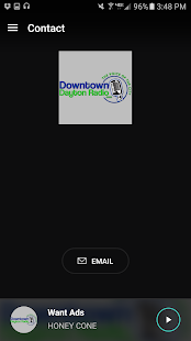 Downtown Dayton Radio- screenshot thumbnail