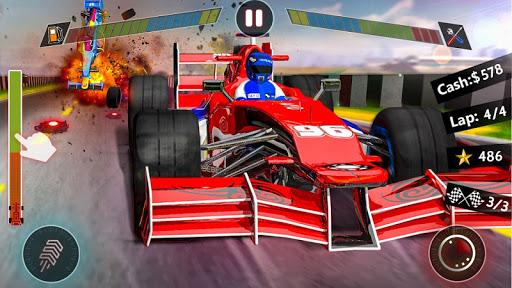Formula Car Racing 2018 1.0 APK Android