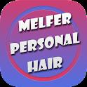 Melfer Personal Hair icon