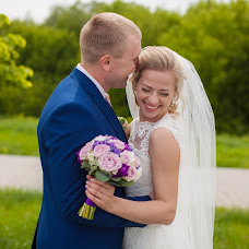 Wedding photographer Olga Kozlova (romantic-studio). Photo of 11.06.2017