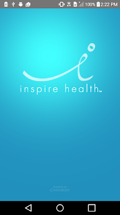 Inspire Health- screenshot thumbnail