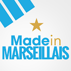 Foot Marseille icon