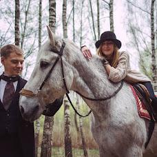 Wedding photographer Dmitriy Fedorov (fffedorov). Photo of 07.05.2016