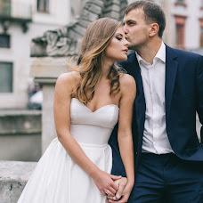 Wedding photographer Anatoliy Cherkas (Cherkas). Photo of 02.11.2017