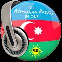 All Azerbaijan Radios in One Free icon