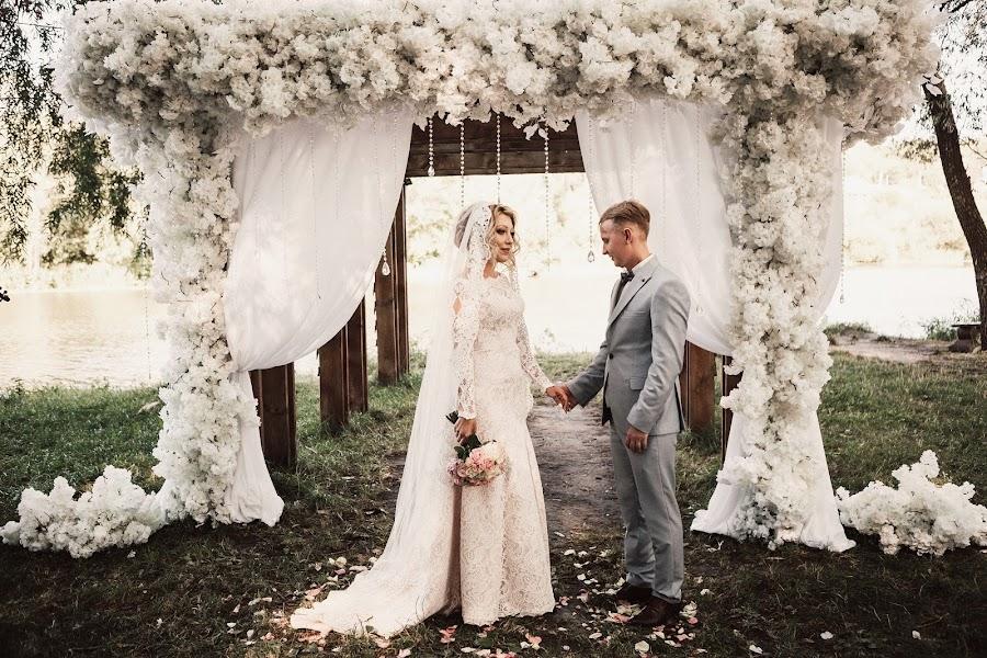 Wedding photographer Ekaterina Davydova (Katya89). Photo of 13.03.2019