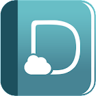 Tagebuch, Journal, Notizen, Mood Tracker : Diaro icon