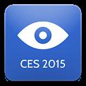 Oculus CES Crescent Bay Demo icon