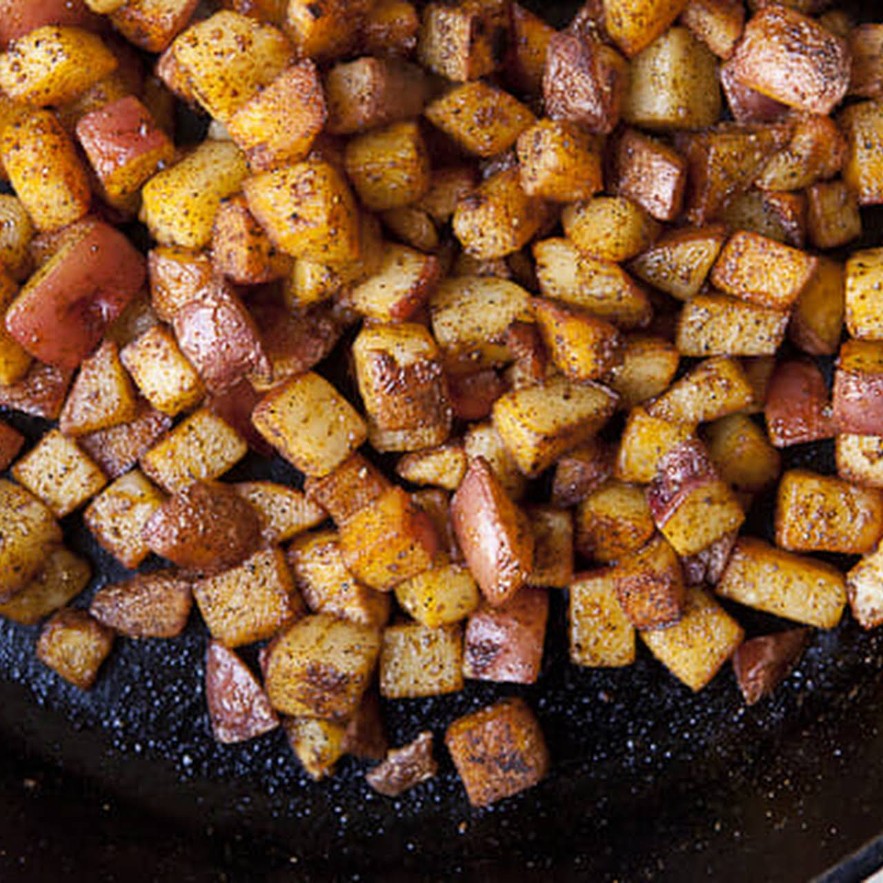 Home Fries at  estate