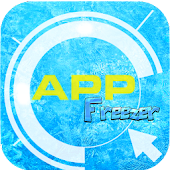 Apps Freezer (Root)