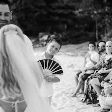 Wedding photographer Ratchakorn Homhoun (Roonphuket). Photo of 10.06.2018