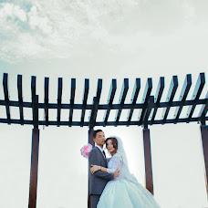 Wedding photographer Kazhymukhan Begaydarov (begaidarov). Photo of 30.11.2017