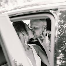 Wedding photographer Kseniya Lopyreva (kslopyreva). Photo of 28.10.2018