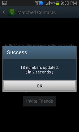 Add Country Code screenshot 7