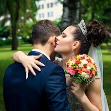 Wedding photographer Aleksandr Levchenko (Casibosh). Photo of 28.07.2016