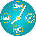 Pray On Time - Qibla Finder icon