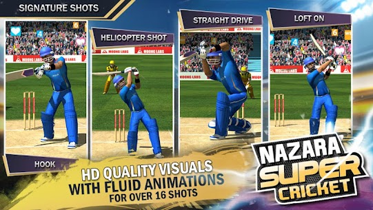 Nazara Super Cricket App Download For Android 3