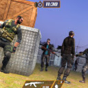Real Commando Secret Mission Shooting Games