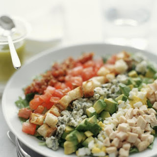 Healthy Chopped Cobb Salad