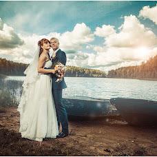 Wedding photographer Kirill Cherkashin (kcherkashin). Photo of 18.10.2014