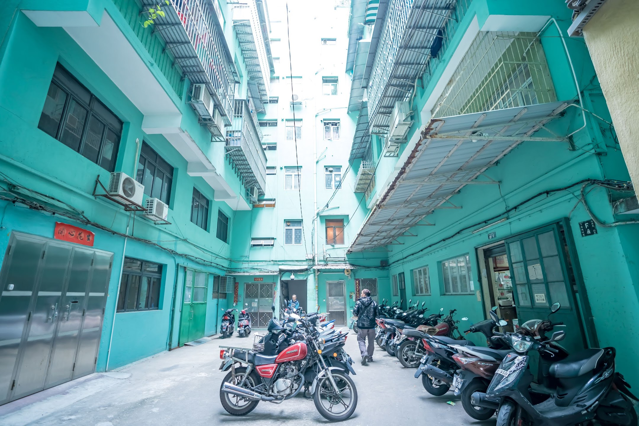 Macau off-street3