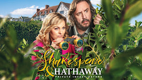 Shakespeare and Hathaway -- Private Investigators thumbnail