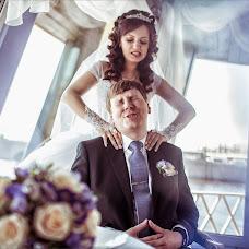 Wedding photographer Nadezhda Tarudko (esperansa). Photo of 02.06.2013