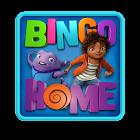 Bingo HOME: Race to Earth icon