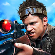 Realistic sniper game MOD APK 1.1.2 (Unlimited Money)
