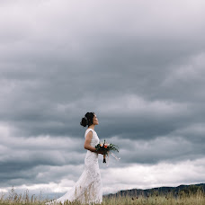 Wedding photographer Bato Budaev (bato). Photo of 09.10.2017