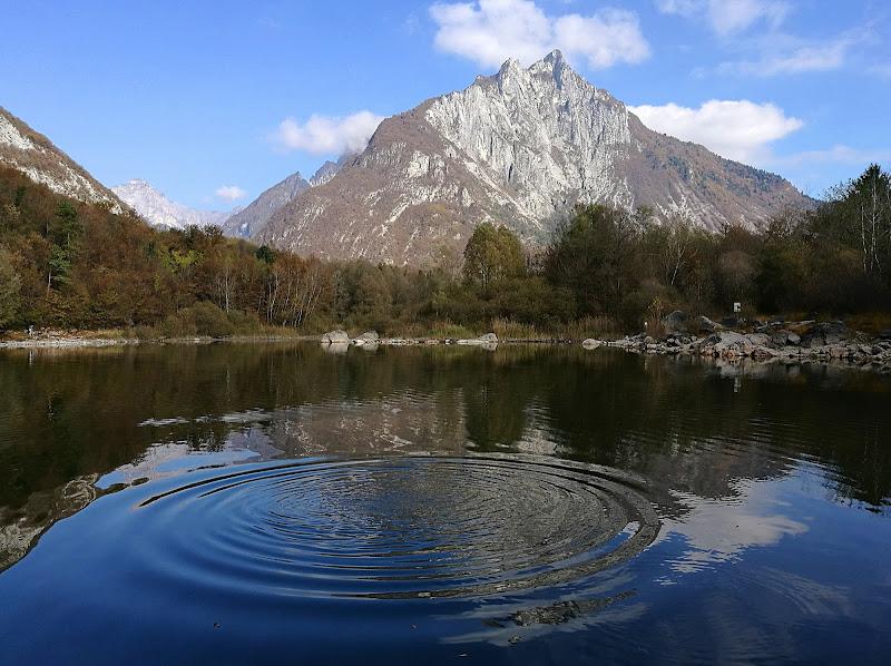 Cerchi al lago di danilo56